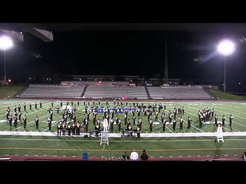 Topeka High School Trojan Band