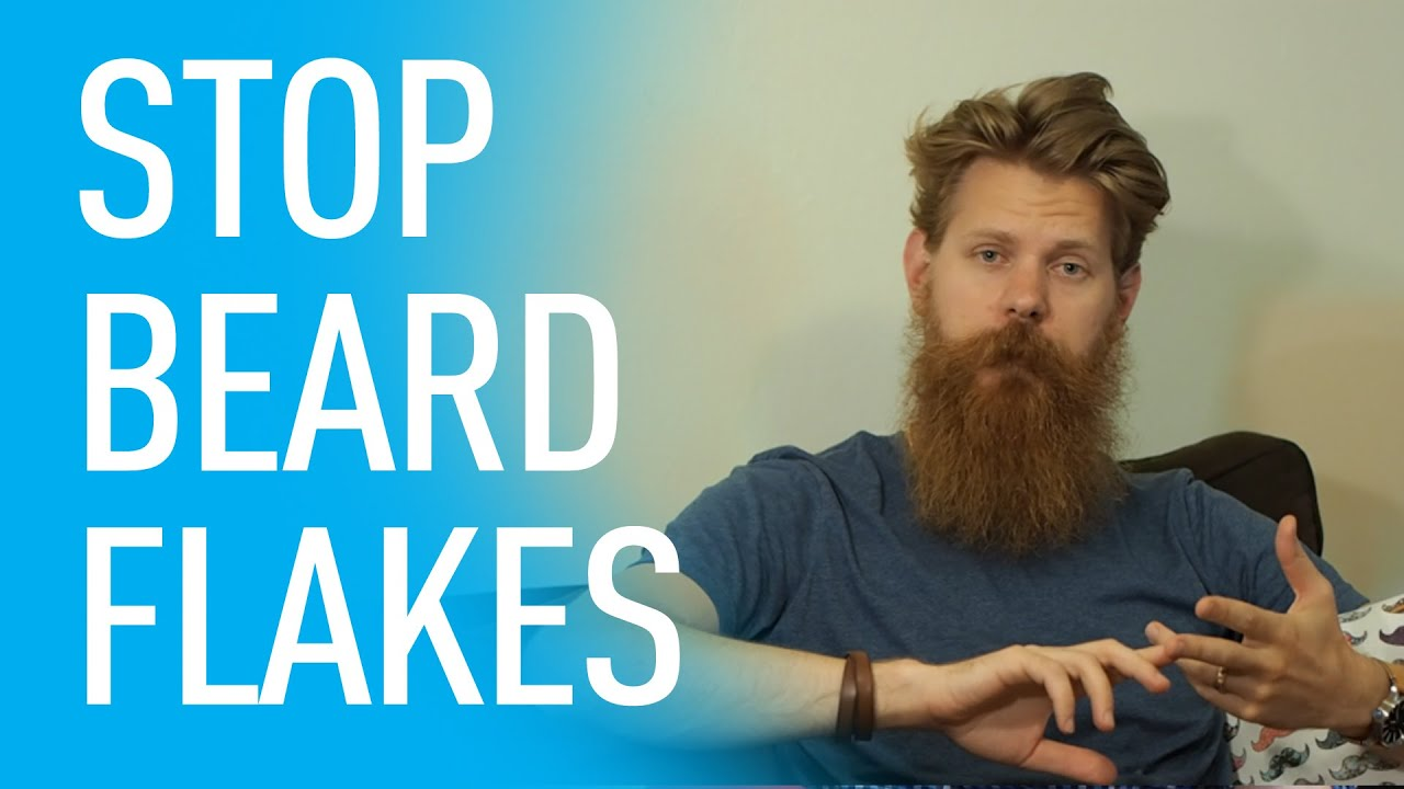 How To Stop Dandruff  Eric Bandholz