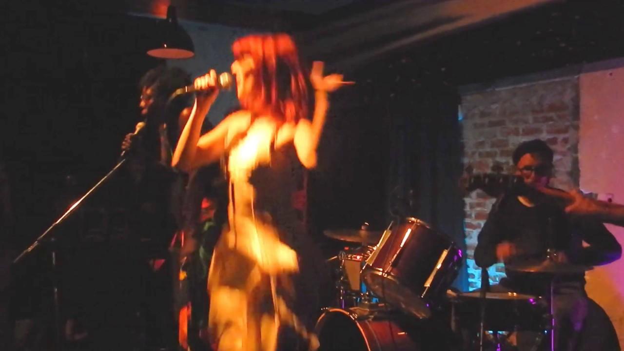 Underground sex performance washington dc