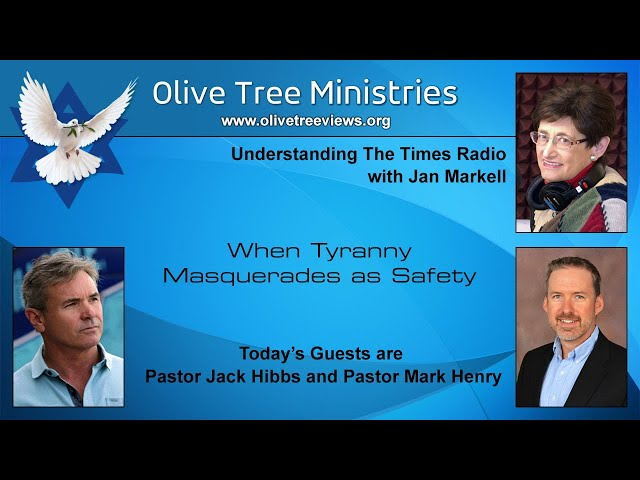 When Tyranny Masquerades as Safety – Pastors Jack Hibbs and Mark Henry