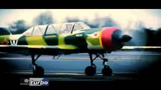 Aviators 4: Discovery Turbo India 30 second teaser