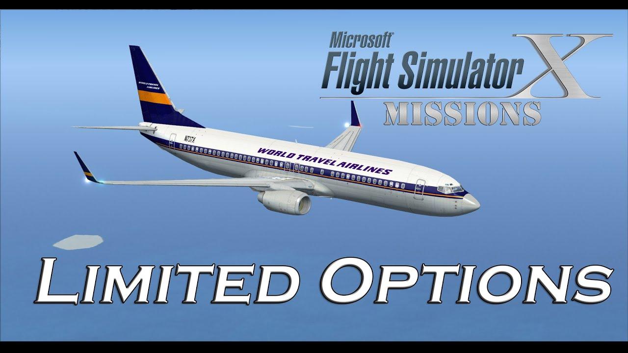 Just Flight - Rescue Pilot Mission Pack
