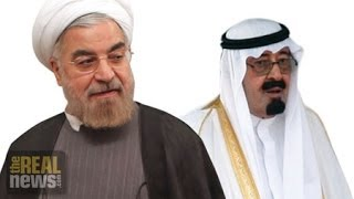 Why do the Saudis Want the US to Attack Iran? (4/5)