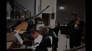 J. B. de Boismortier - 1.ere Serenade (selection)