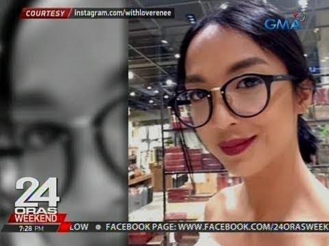 24 Oras: Komedyanteng si Ate Glow, stunning sa kanyang transformation