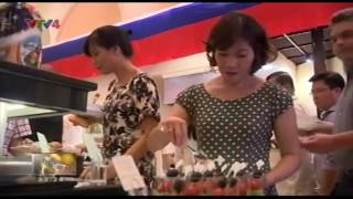 Неделя русской кухни в Ханое