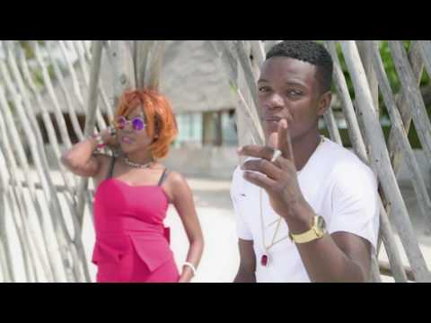 Amory - Uzuri (official music video)