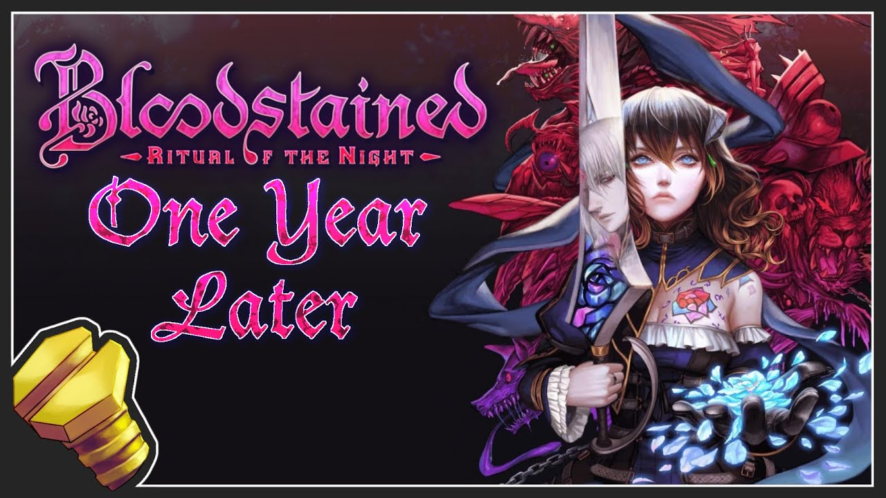 Has Bloodstained: Ritual of the Night Lived Up to Its Kickstarter Promises?