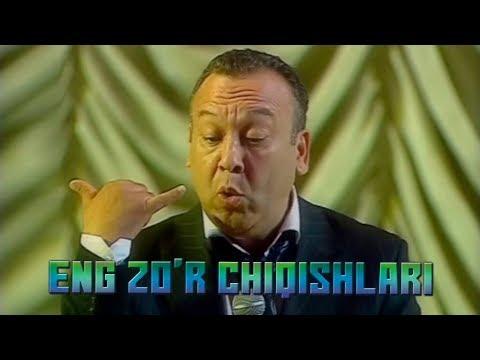 Mirzabek Xolmedov - Eng Zo'r Chiqishlari