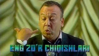Mirzabek Xolmedov - Eng zo