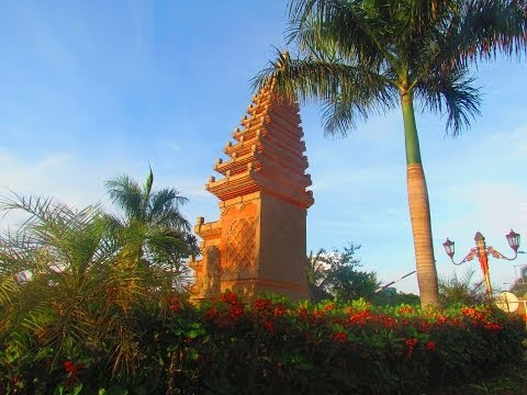 Trip to Bali (Indonesia vacation)