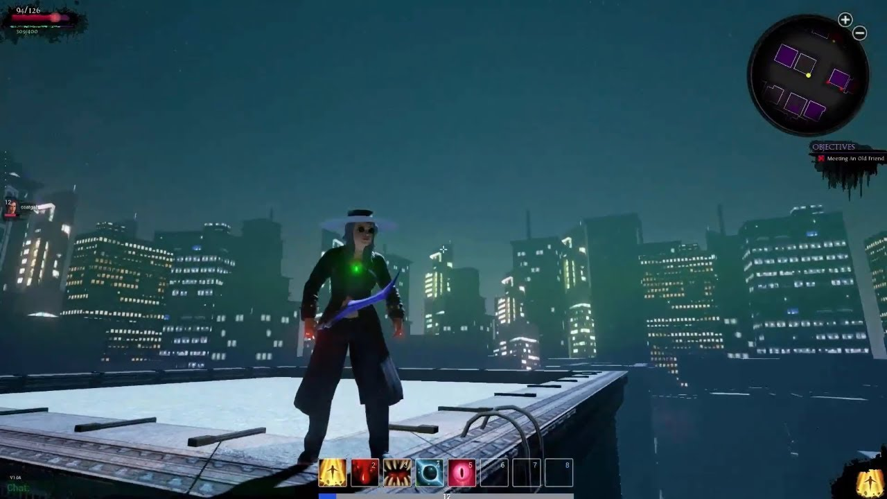 BloodLust 2: Nemesis   Gameplay Trailer 2018   NEW Action Games ...