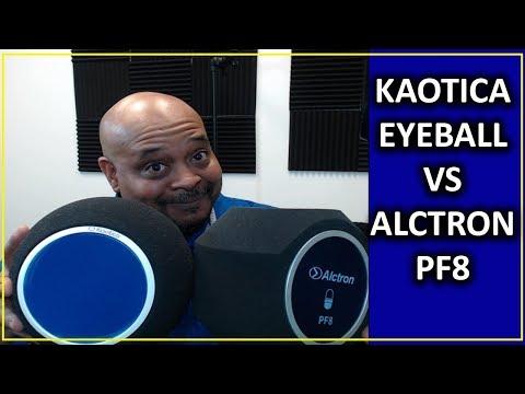 kaotica eyeball alternative