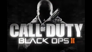Call Of Duty: Black Ops2♥ Live Stream Xb