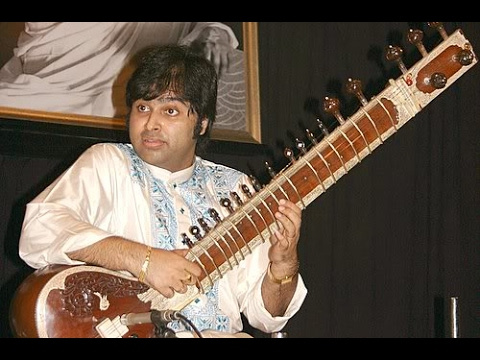 Live at SAIoC - Purbayan Chatterjee (Sitar)
