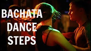 Learn how to Dance Bachata in our Latin Fusion Bachata Workshop
