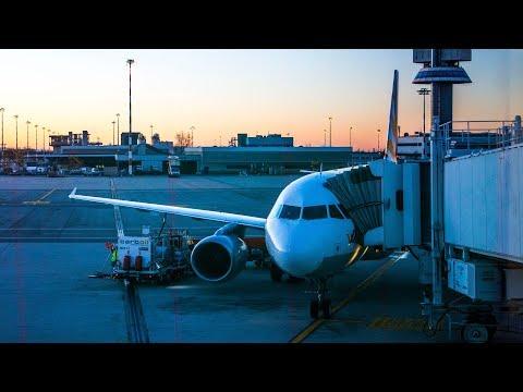TRIPREPORT | Eurowings (SMART) | Stuttgart - Milan | ECONOMY | Airbus A319