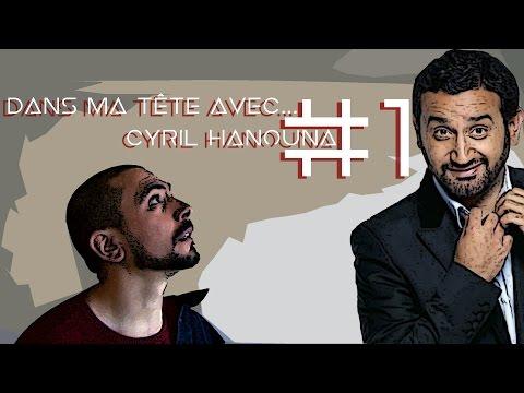 Dans ma tête avec Cyril Hanouna