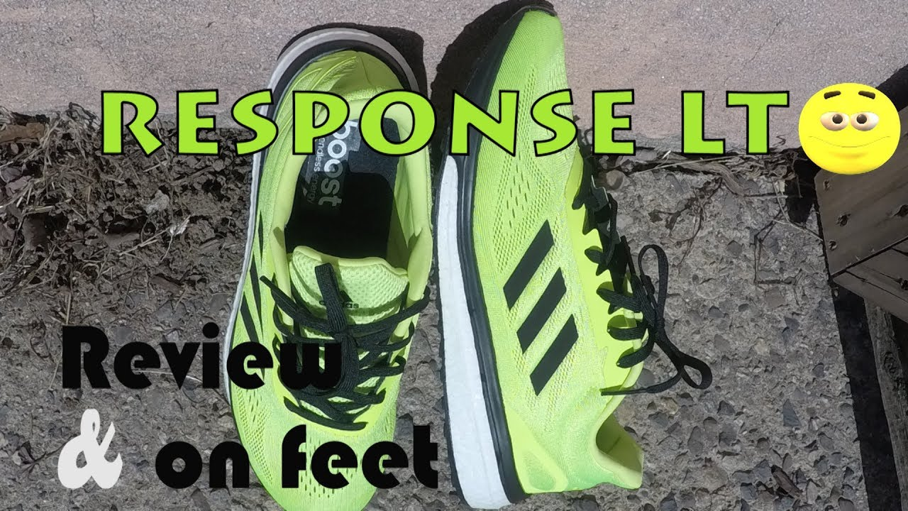 c94516bbe82 Adidas Response Lt