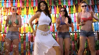 Superstar Kidnap Song Trailers - Hola Hola Song - Poonam Kaur, Shraddha Das, Nandu, Adarsh
