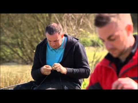 Fishing Gurus - Season 1 - Episode 2 - Gold Valley, Hampshir