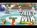 SUMMONERS WAR : FREE-2-WIN - Episode 72 - EZ Guild Siege!