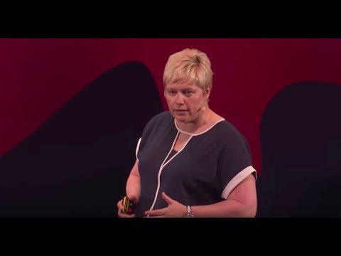 2037 - Who's leading? Who's following?   Gillian Docherty   TEDxGlasgow