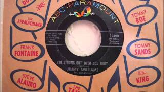 JIMMY WILLIAMS   I