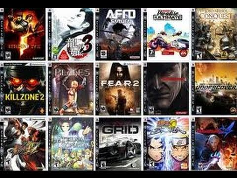 Top 10 playstation 3 exclusive games