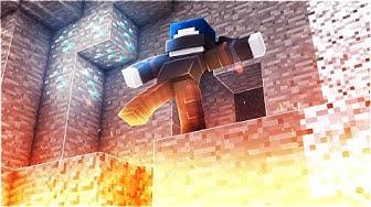 Minecraft BLIND spielen
