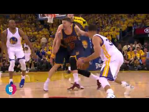 Stephen Curry Top 10 3's Of His Career | 03.05.17