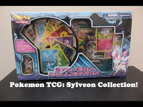 Cheapest Oil Change Near Me >> Opening A Sylveon Collection Pokemon Card Box | How To Save Money And Do It Yourself!