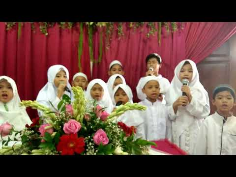Maulidu Ahmad - مولد احمد