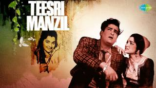 Aaja Aaja Mein Hoon Pyar Tera - Mohammad Rafi - Asha Bhosle - Teesri Manzil [1966]