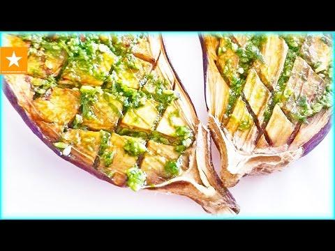 Блюда из баклажанов, рецепты с фото на