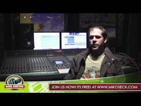 Edmonton top recording studio Blackbox Studios PART 3