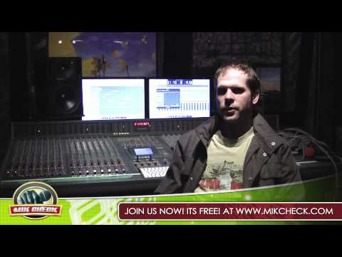 Edmonton top recording studio Blackbox Studios PART 3