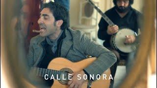 Calle Sonora - ARES y su banda (Se ha ido Paula) - Conciertos Low Cost