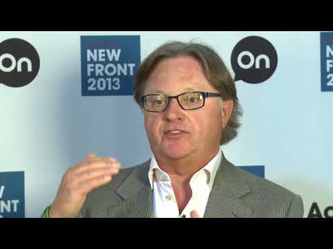 "VC Eric Hippeau: Why We Are Investing in ""NowThisNews"""