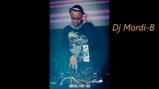 Dj Mordi B Set Dancehall Vs Hip Hop 2015 Vol׳2