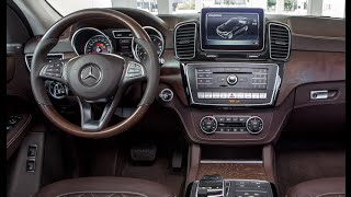 Mercedes AMG GLE 63s INTERIOR Walk Around In Detail Commercial AMG SUV CARJAM TV HD 2016