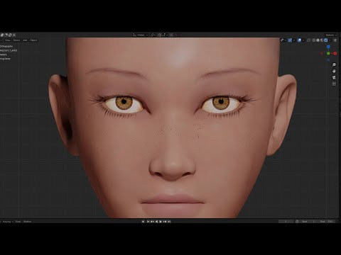 Free Opensource Character Creator  -  EASY & AWESOME!😍