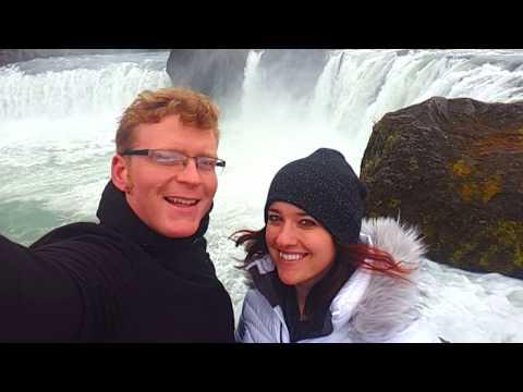 Iceland Trip, August 2017