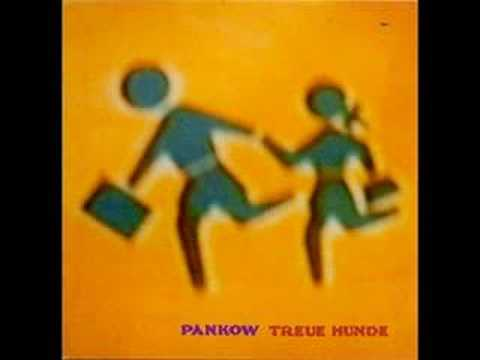 Pankow - I Don't Want To Be Nice