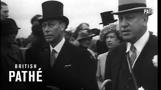 Royal Family At The Derby (1948)