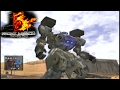 Front Mission 5 Scars Of The War PS2 English Patched mp3