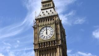 لهذه الأسباب ستتوقف ساعة بيج بن عن العمل لأول مرة منذ 157 عاماً