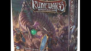 runewars - Что внутри?
