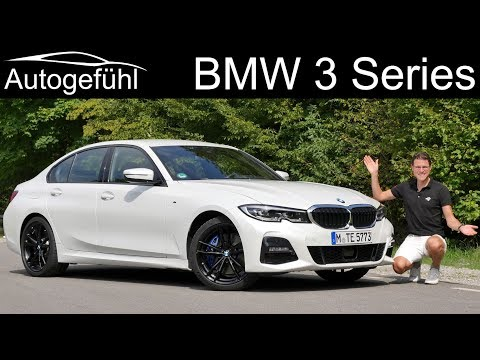 bmw-3-series-full-review-m-sport-320d-g20---petrol,-phev-or-diesel---which-engine-to-pick?