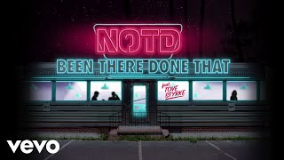 Download lagu NOTD Been There Done That ft Tove Styrke